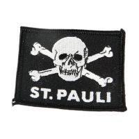 FC St. Pauli - Totenkopf Patch