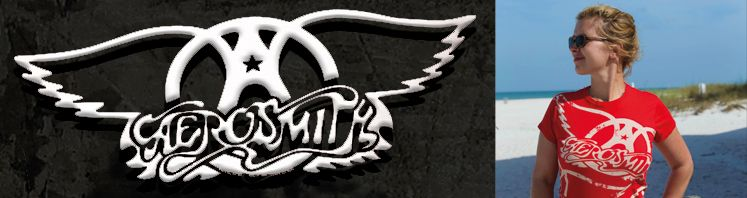 Aerosmith - Offizielle T-Shirts & Hoodies online kaufen | Rock N Shop