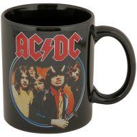 AC/DC - Becher Devil Angus - schwarz
