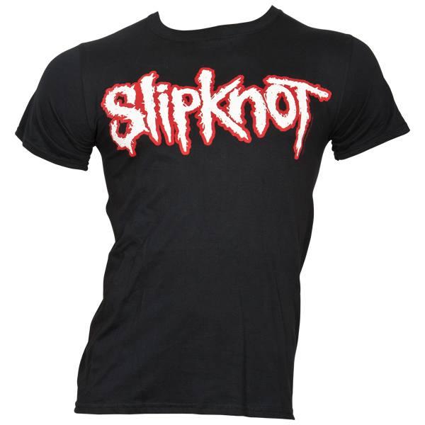 Slipknot - T-Shirt People=Shit - schwarz