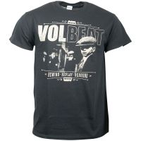 Volbeat - T-Shirt The Gang - schwarz