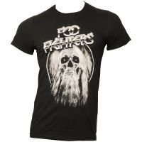 Foo Fighters - T-Shirt Elder - schwarz