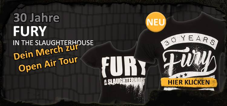 fury in the slaughterhouse t-shirt merchandise open air tour 2017 30 jahre