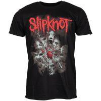 Slipknot - T-Shirt Shattered - schwarz