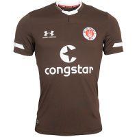 FC St. Pauli - Heimtrikot 2019-20 - braun