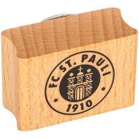FC St. Pauli - Stempel Logo