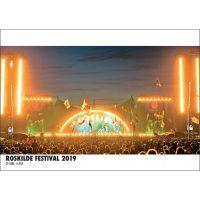 Roskilde Festival 2019 - Bildband