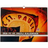 FC St. Pauli - Der FC St. Pauli Kalender 2020