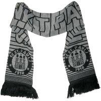 FC St. Pauli - Schal Logo - grau