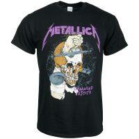 Metallica - T- Shirt Damage Hammer - schwarz