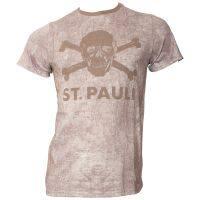 FC St. Pauli - T-Shirt Laser