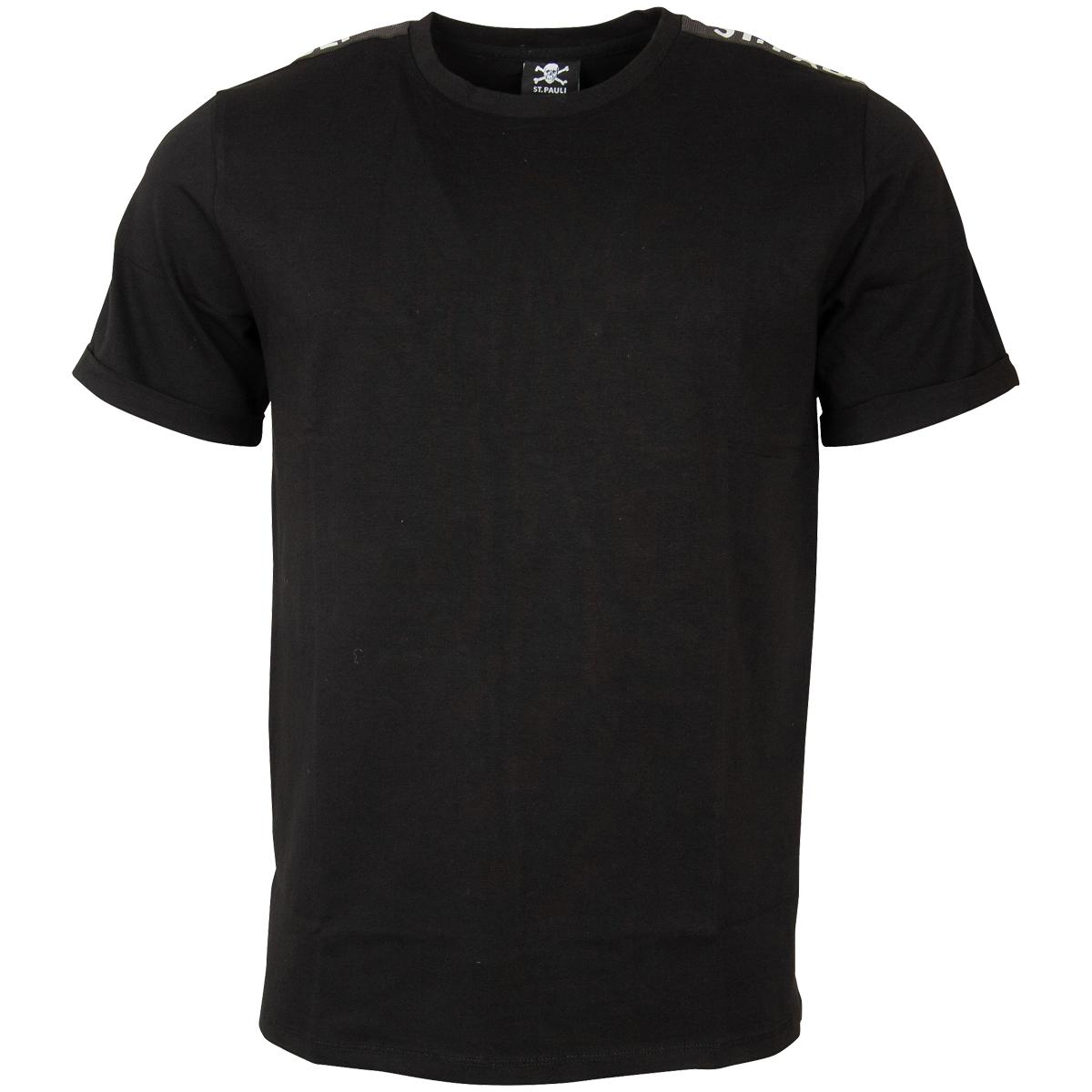 FC St. Pauli - T-Shirt Streetlethics - schwarz