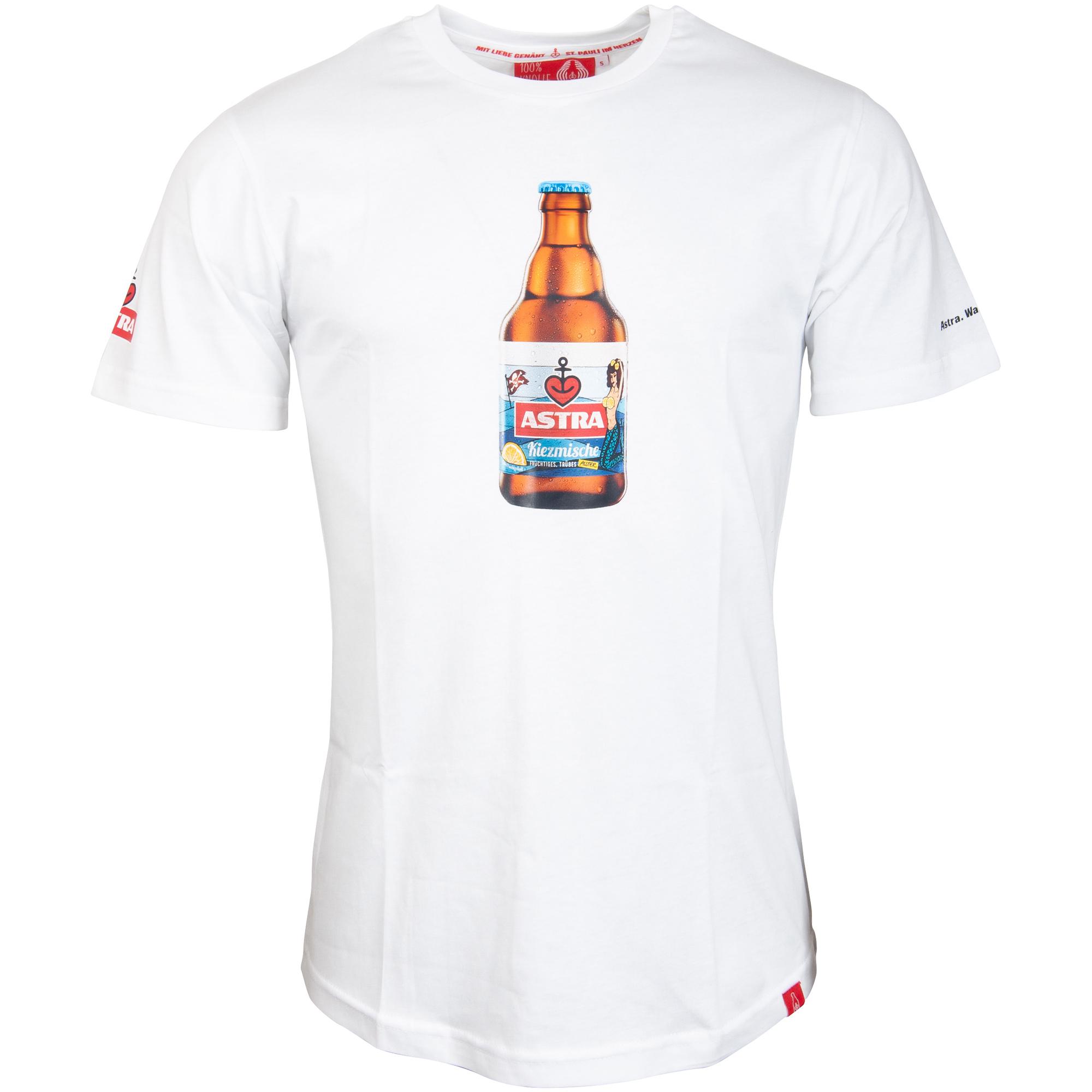 Astra - Herren T-Shirt Kiezmische Knolle