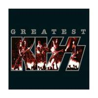KISS-CD-Album-Greatest Kiss