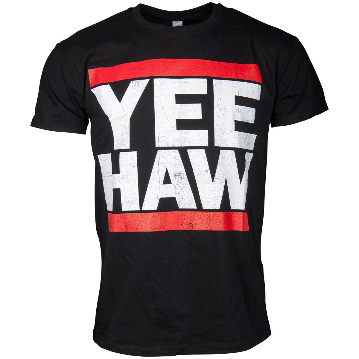 The Bosshoss - T-Shirt Yee Haw - schwarz