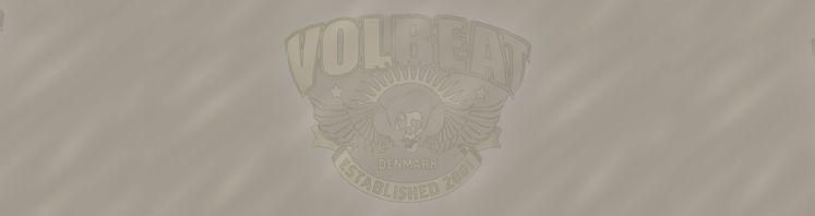 Offizielle Volbeat Shirts & Hoodies online kaufen | ROCKnSHOP