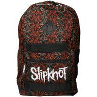 Slipknot - Rucksack Pentagram - schwarz