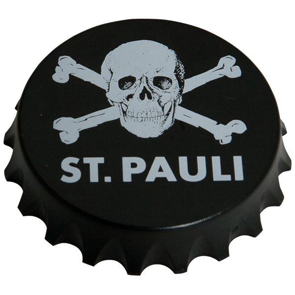 Pauli Logo Schnapsglas FC St