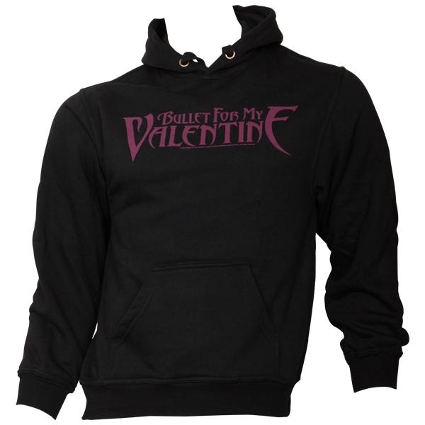 Bullet For My Valentine Skulls Heart Mens Hoodie Clothing Fashion Hoodies Sweatshirts