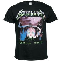 Metallica - T- Shirt Creeping Death - schwarz