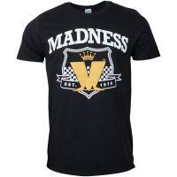 Madness - T-Shirt Est. 1979 - schwarz