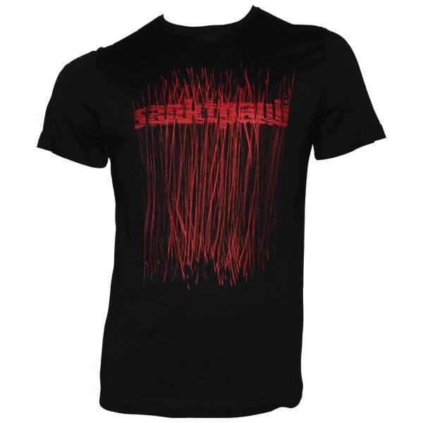 FC St. Pauli - T-Shirt Sankt Pauli - schwarz
