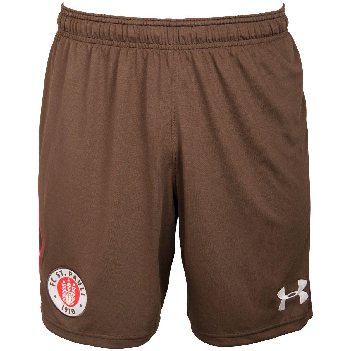 FC St. Pauli - Hose Heim 2018-19 - braun