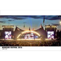 Roskilde Festival 2016 - Bildband
