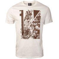 FC St. Pauli - T-Shirt Art - weiß