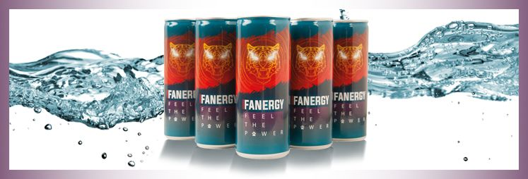 Fanergy Drink
