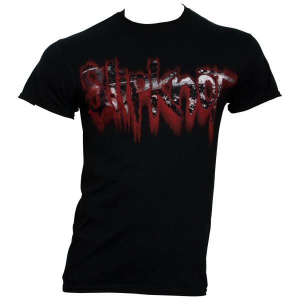 Slipknot - T-Shirt The Negative One - schwarz