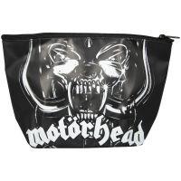 Motörhead - Kulturbeutel - schwarz
