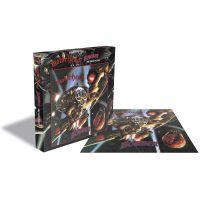 Motörhead - Puzzle Bomber