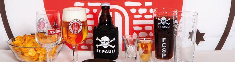 Original St. Pauli Merch für deine Küche | ROCKnSHOP
