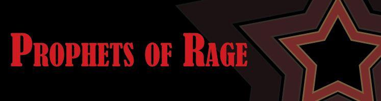 Offizielle Prophets of Rage Shirts & Hoodies online kaufen | ROCKnSHOP