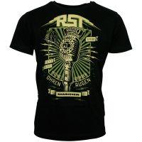 Rammstein - Radio T-Shirt - schwarz