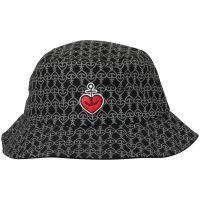 Astra - Bucket Hat - schwarz