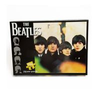 The Beatles - Beatles For Sale Puzzle - multicolor