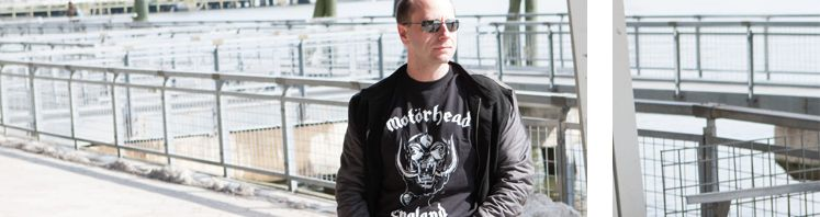 Offizielle Motörhead Shirts & Merchandise online kaufen | ROCKnSHOP