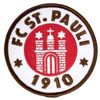 FC St. Pauli - Logo Patch - gross