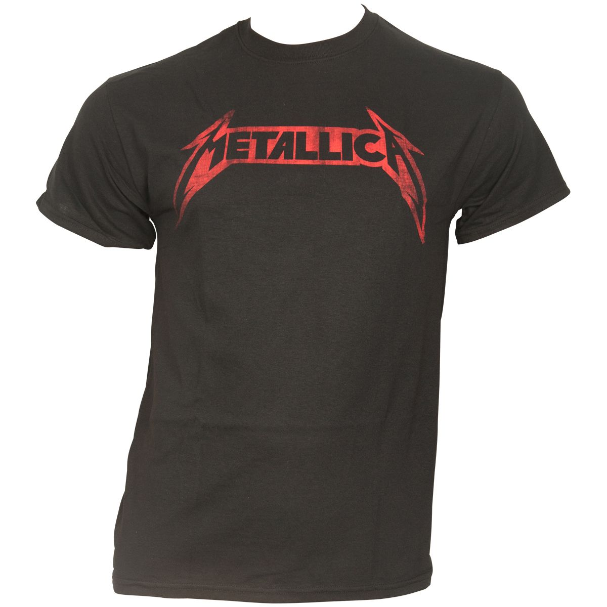 Metallica - T- Shirt Bang Photo - schwarz