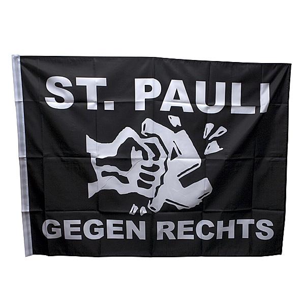 St Pauli Gegen
