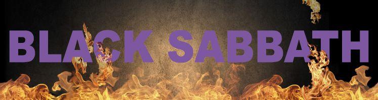 Black Sabbath T-Shirts & Hoodies online kaufen | ROCKnSHOP
