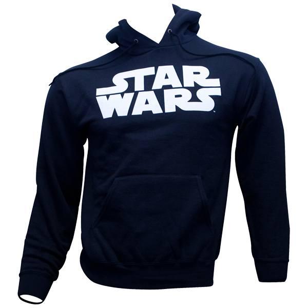 Star Wars - Imperial Forces Kapuzenpullover - schwarz