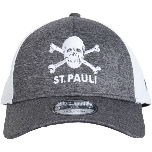 Hamburg Punkrock Antifa ST PAULI ★ Trucker Cap NEU Snapback Beechfield