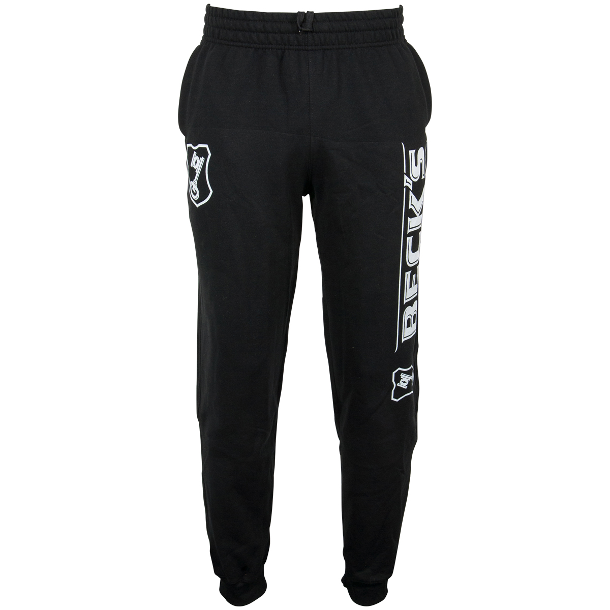 Beck's - Logo Sweatpants - schwarz