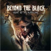 Beyond The Black - CD Heart Of The Hurricane - Limited Digi