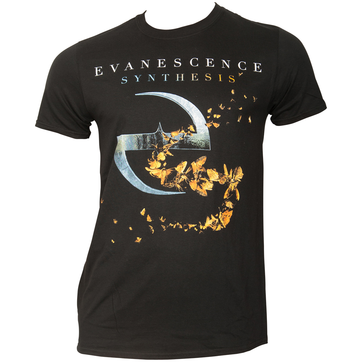 Evanescence - T-Shirt Synthesis - schwarz