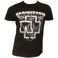 Rammstein - T-Shirt In Ketten - schwarz